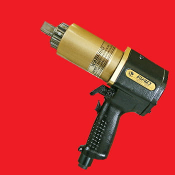 RAD Pneumatic Torque Tools Standard Series - Radical Torque Solutions