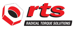 Radical Torque Solutions - Light Logo