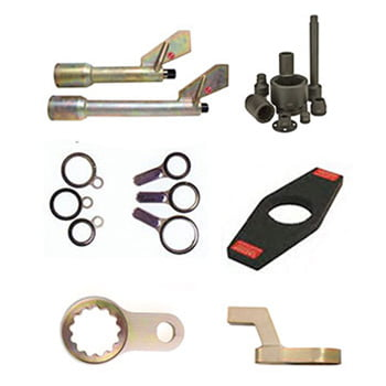 Sockets, Extensions & Accessories - RTS - Radical Torque Solutions