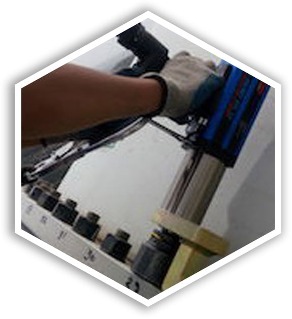 E-RAD Blu Electronic Torque Tools - Rad Torque Tools