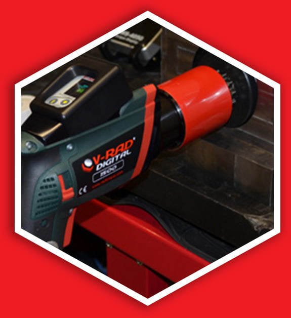 Electric Torque Series - Rad Torque Tools 1