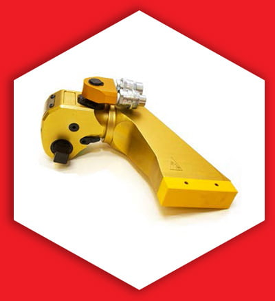 Extended Reaction Arm - Accessories - Hydraulic Wrench Accessories