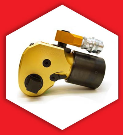 Sleeve Reaction Arm - Accessories - Hydraulic Wrench Accessories