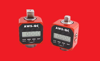 In-Line Torque Testers - Torque Transducer's