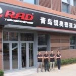 RAD China Team - Radical Torque Solutions