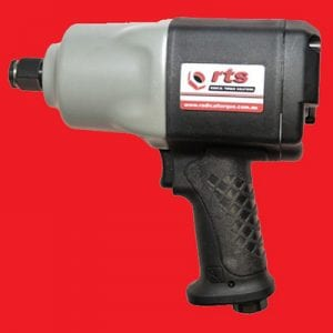 Ultra Powerful Impact Wrench Series - Rts Impact Wrenches