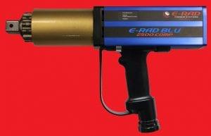 E-RAD Blu Electronic Torque Tools Header Image - Rad Torque Tools