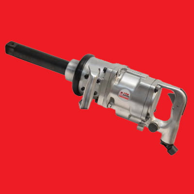 Super Duty Air Impact Wrench Series - Rts Impact Wrenches