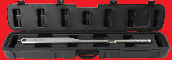Click Type Torque Wrench - RTS Wrenches