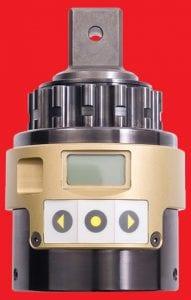 RAD Remote Transducer Tool - Torque Transducer's