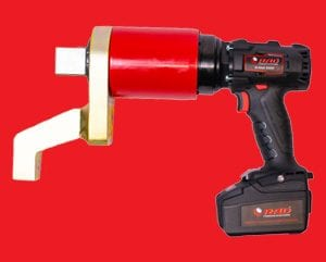 B-RAD SERIES - Battery Powered Torque Series - Rad Torque Tools