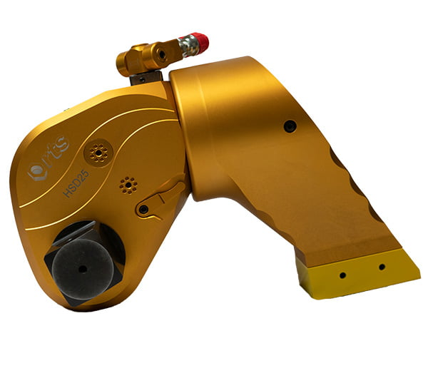 RTS SQUARE DRIVE TORQUE TOOLS - RTS HYDRAULIC TORQUE WRENCHES